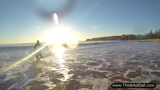 james-schramko-surfing-manly